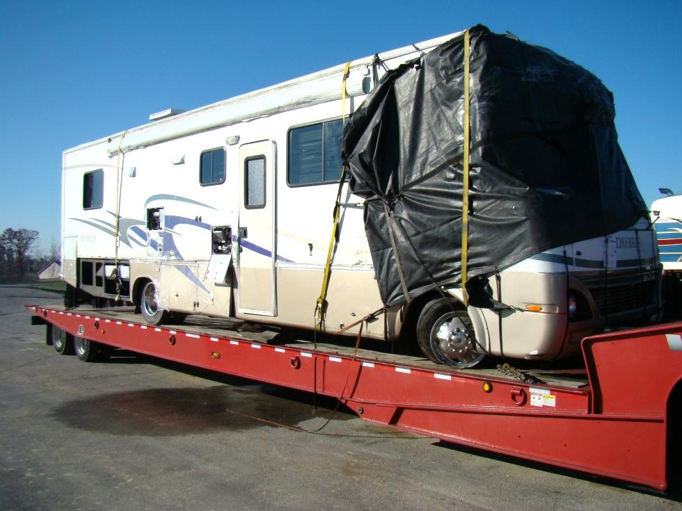 2003 DAMON DAYBREAK MOTORHOME PARTS FOR SALE - MOTORHOME SALVAGE RV Exterior Body Panels