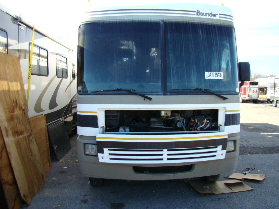 2003 FLEETWOOD BOUNDER MOTORHOME PARTS FOR SALE RV Exterior Body Panels