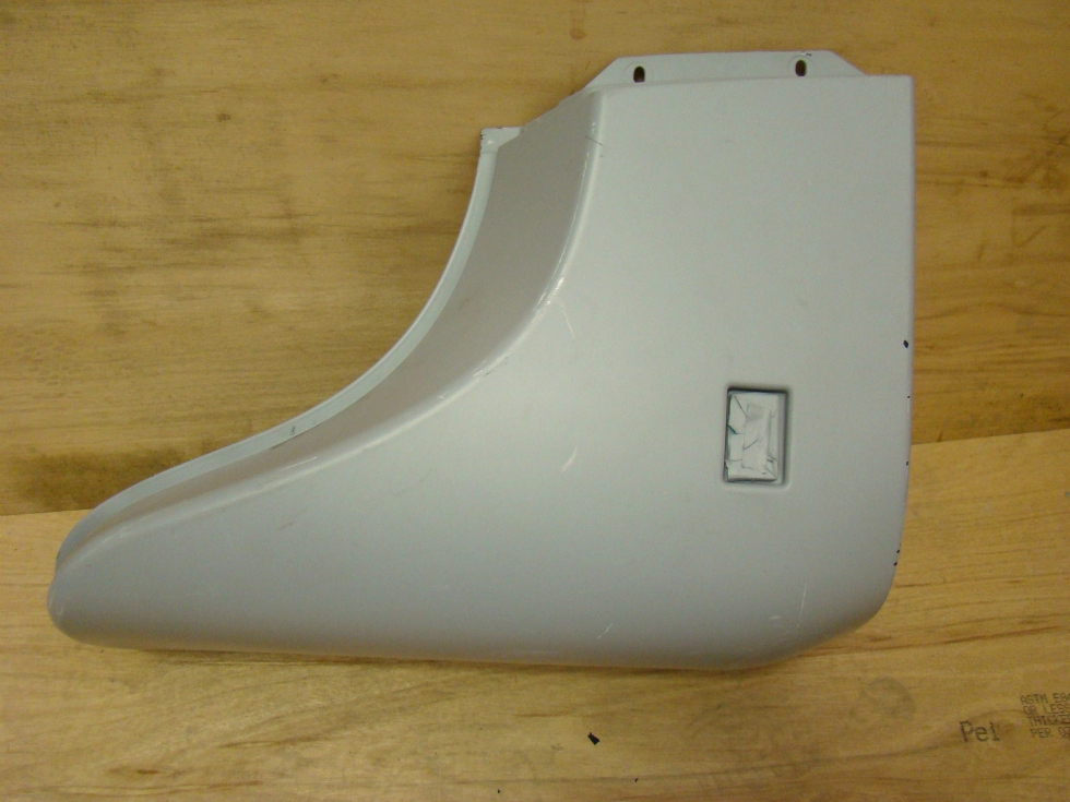 Setra Bus Rear Corner Bumper For Sale RV Exterior Body Panels
