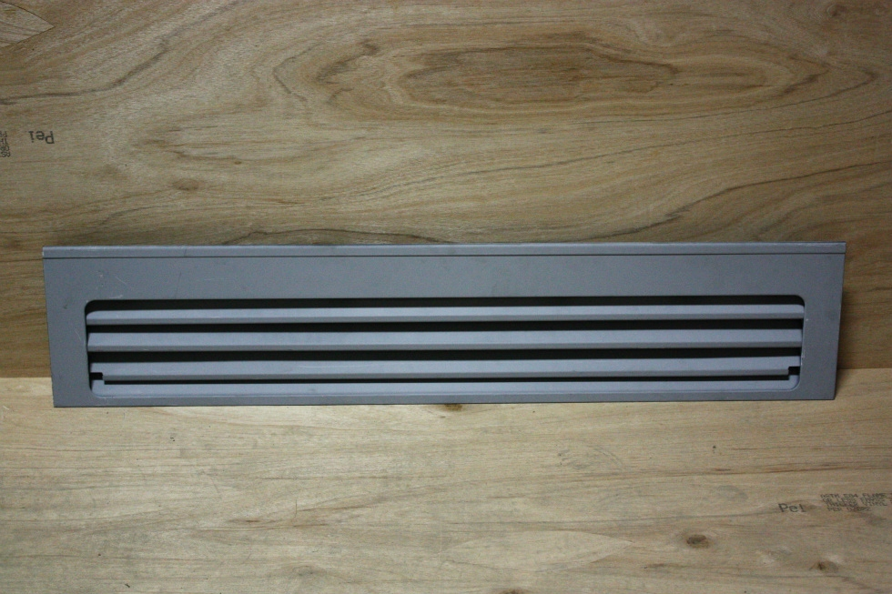 Setra Bus Filler Panel W/ Louvers For Sale RV Exterior Body Panels