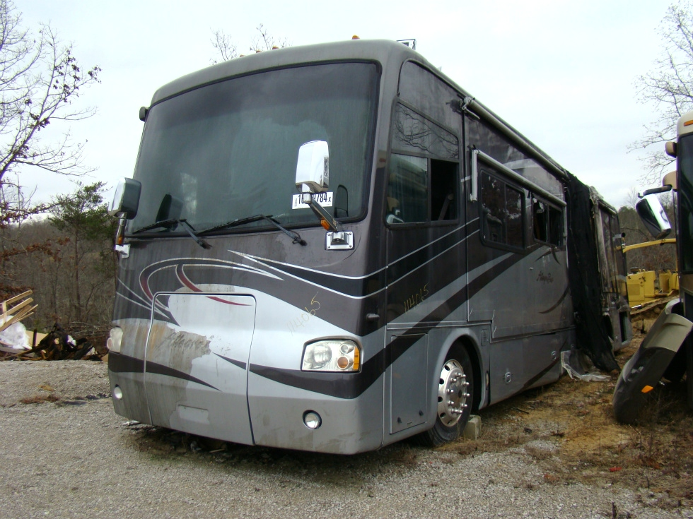 2006 ALLEGRO BUS PARTS USED FOR SALE RV SALVAGE SURPLUS  RV Exterior Body Panels