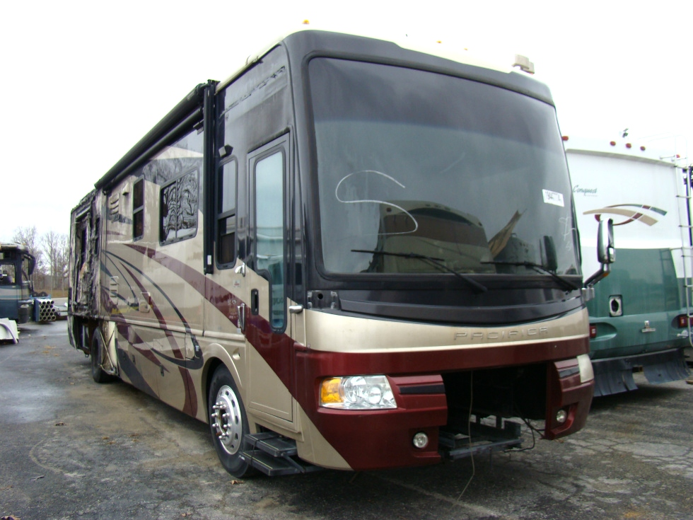 2007 NATIONAL PACIFICA USED PARTS FOR SALE RV Exterior Body Panels