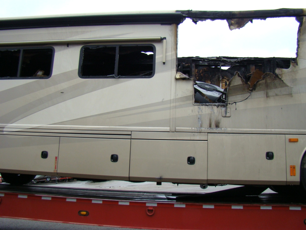 2006 FLEETWOOD AMERICAN TRADITION PARTS WHERE TO BUY AMERICAN COACH PARTS - VISONE RV RV Exterior Body Panels