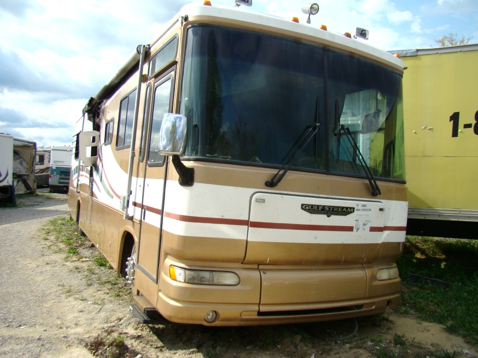 1999 GULFSTREAM INDEPENDENCE PARTS FOR SALE  RV Exterior Body Panels