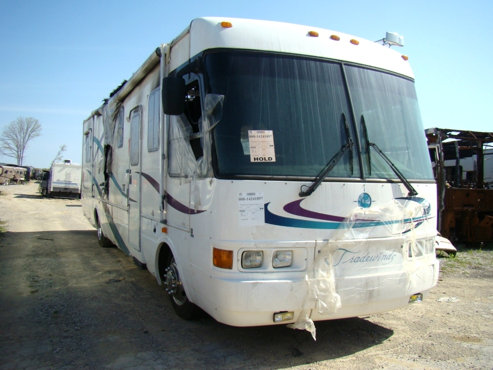 2000 TRADEWINDS BY NATIONAL RV PARTS FOR SALE  RV Exterior Body Panels