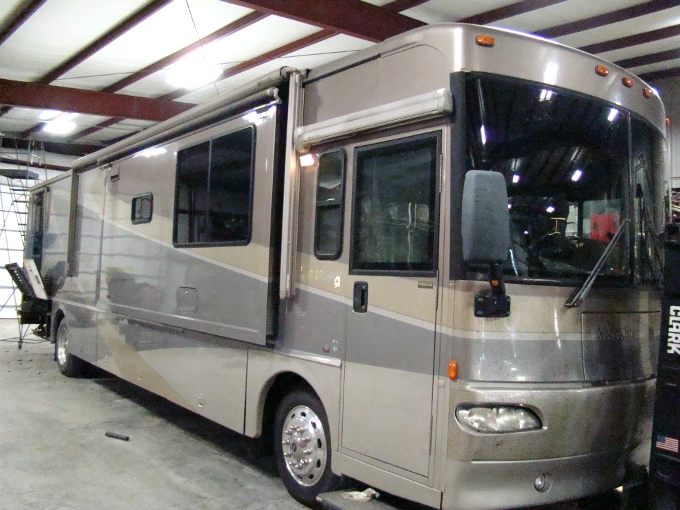 RV PARTS - 2004 Winnebago Itasca Meridian Motorhome Parts RV Exterior Body Panels
