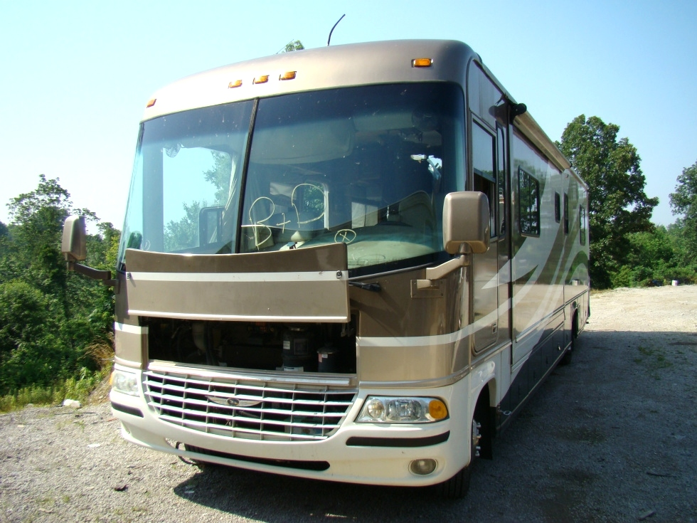 USED 2002 JAYCO FIRENZA PARTS FOR SALE RV Exterior Body Panels