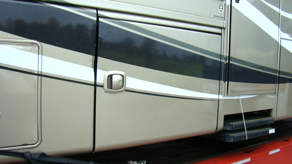 2009 FOUR WINDS WINDSPORT PARTS FOR SALE RV Exterior Body Panels