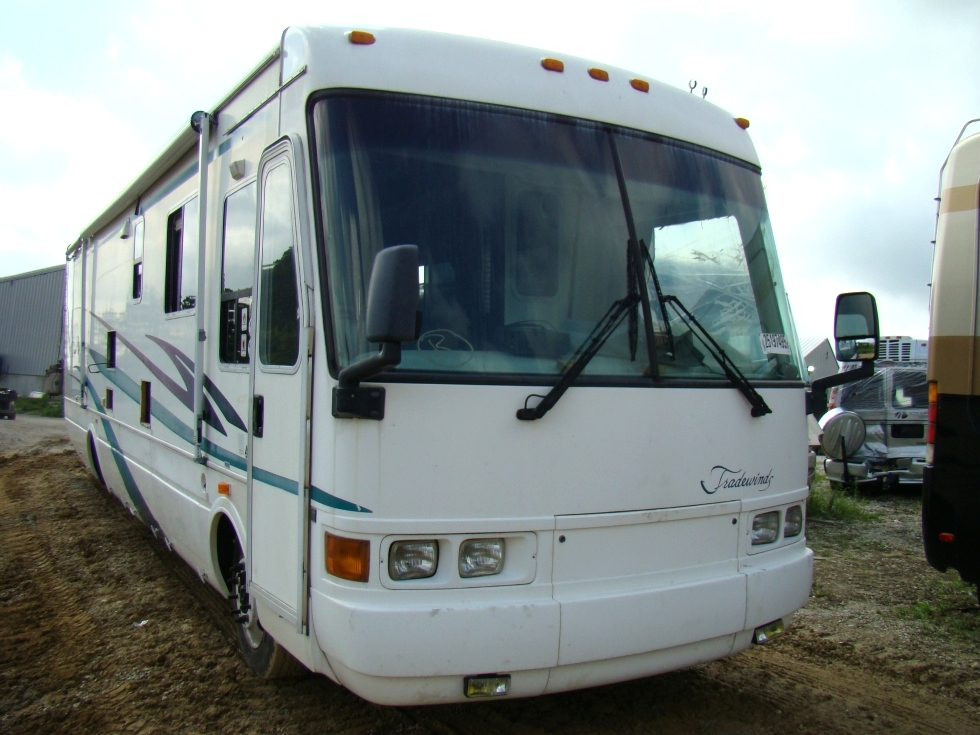 2000 NATIONAL TRADEWINDS PARTS FOR SALE RV Exterior Body Panels