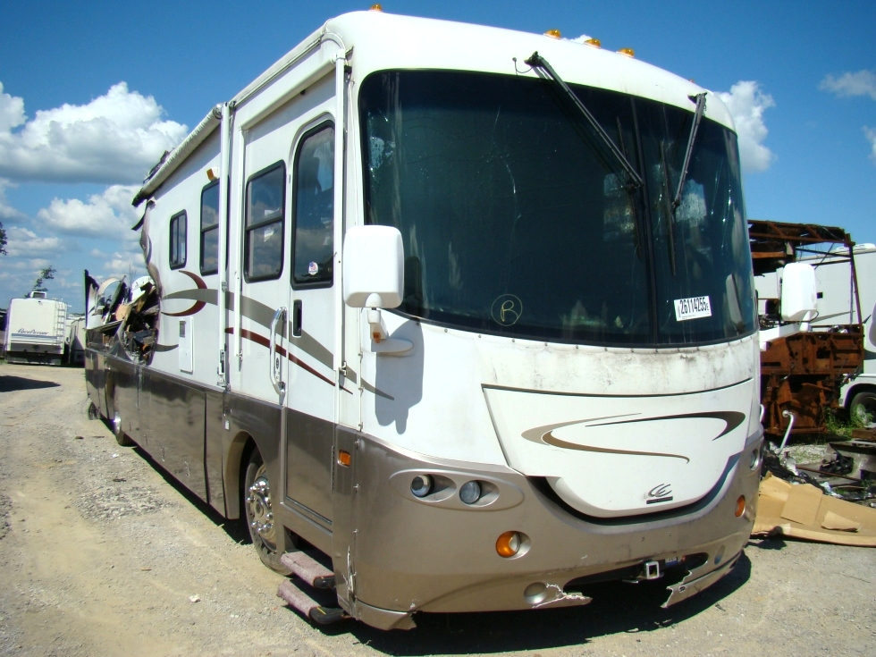 2003 SPORTS COACH CROSS COUNTRY PARTS FOR SALE RV Exterior Body Panels