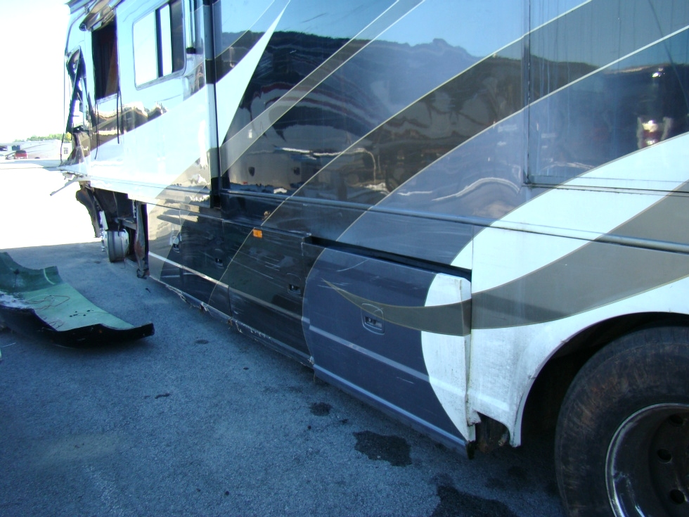 2008 COUNTRY COACH MAGNA PARTS FOR SALE RV Exterior Body Panels
