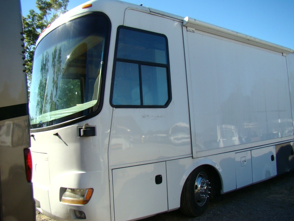USED 2007 HOLIDAY RAMBLER PARTS FOR SALE RV Exterior Body Panels