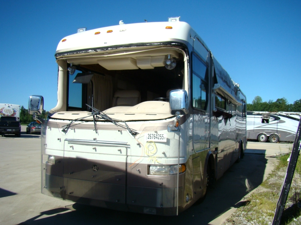 1999 HOLIDAY RAMBLER NAVIGATOR PARTS FOR SALE RV Exterior Body Panels