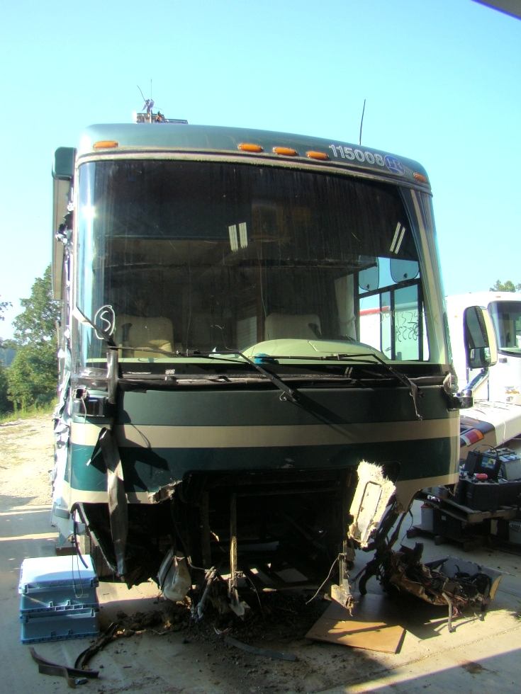 2006 HOLIDAY RAMBLER SCEPTER PARTS FOR SALE RV Exterior Body Panels