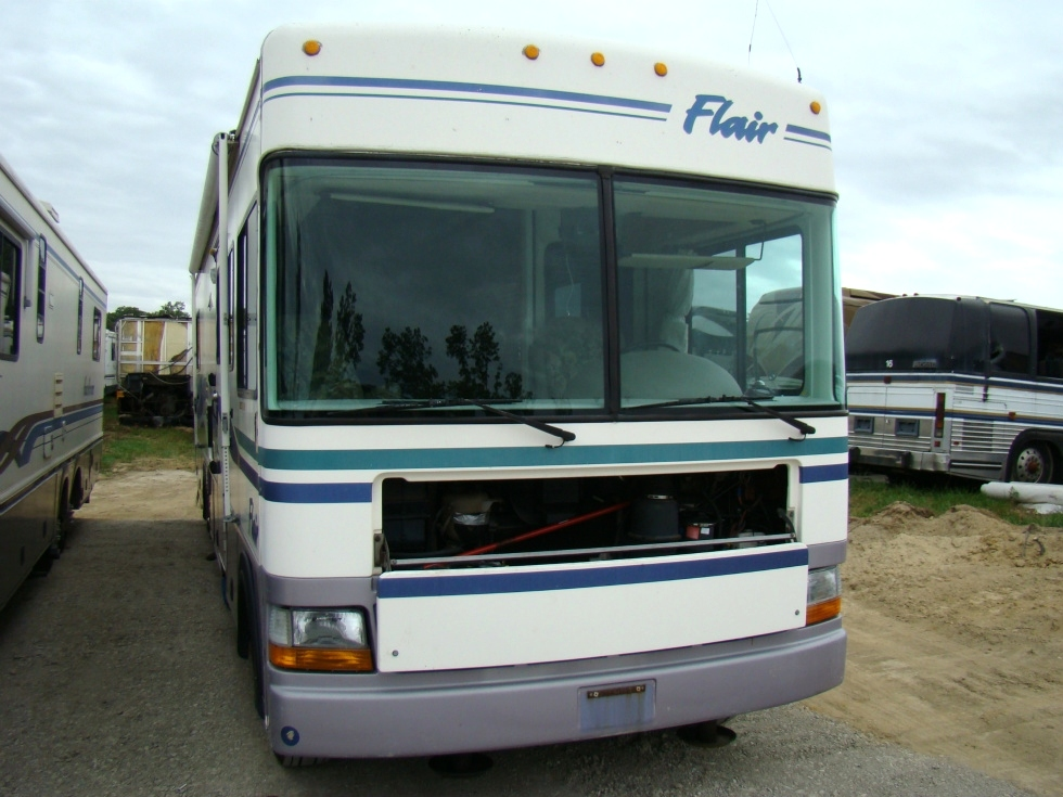 2000 FLEETWOOD FLAIR RV PARTS USED FOR SALE  RV Exterior Body Panels