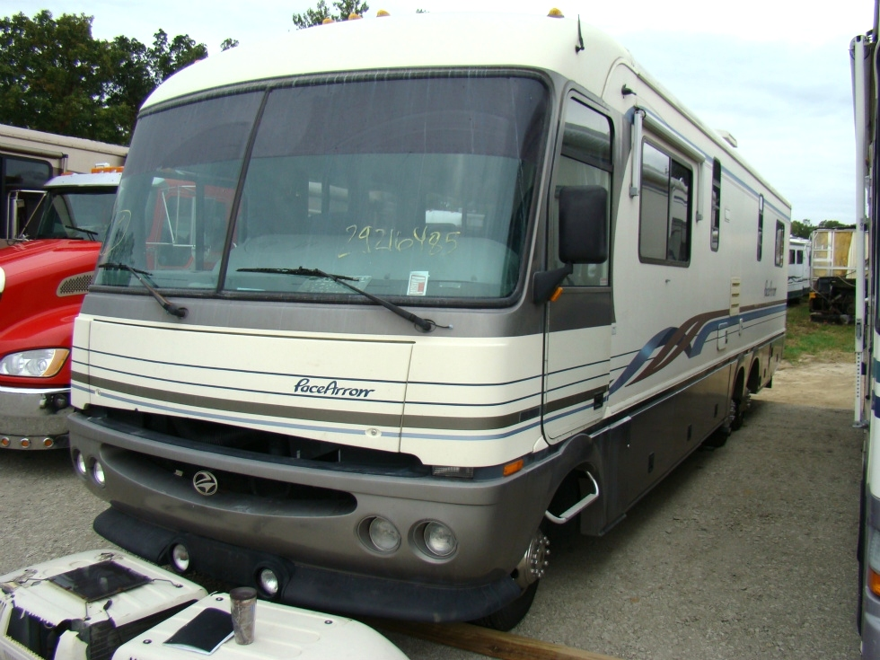 RV SALVAGE PARTS FOR SALE 1995 FLEETWOOD PACE ARROW PARTS FOR SALE RV Exterior Body Panels