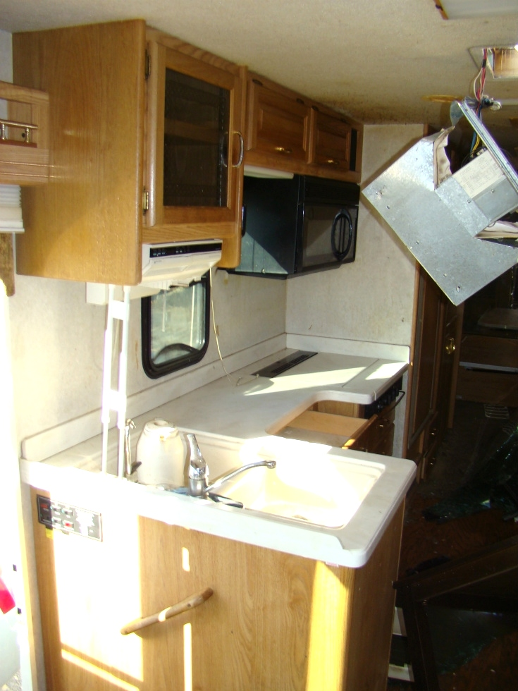 1998 NATIONAL DOLPHIN MOTORHOME USED PARTS FOR SALE RV Exterior Body Panels