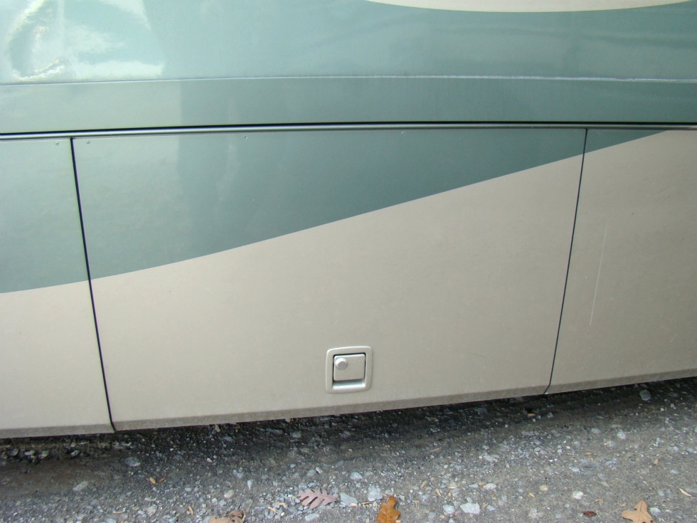USED 2004 MONACO DIPLOMAT PARTS FOR SALE RV Exterior Body Panels