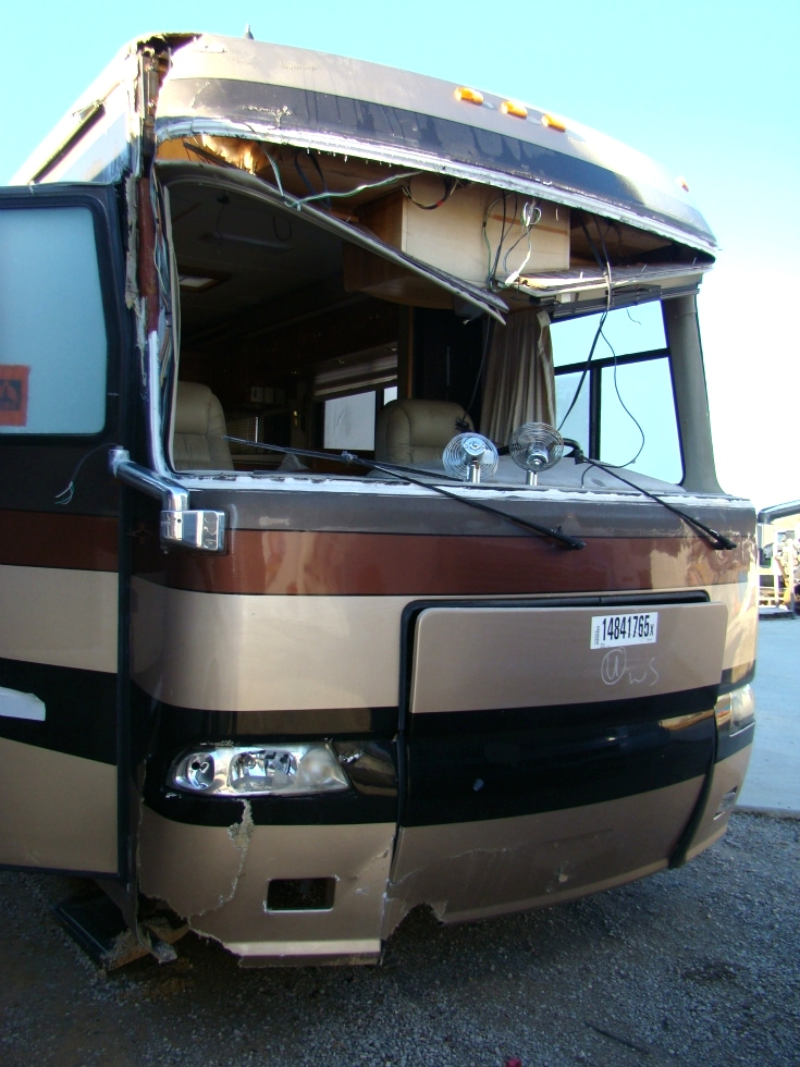2002 MONACO WINDSOR USED PARTS FOR SALE RV Exterior Body Panels