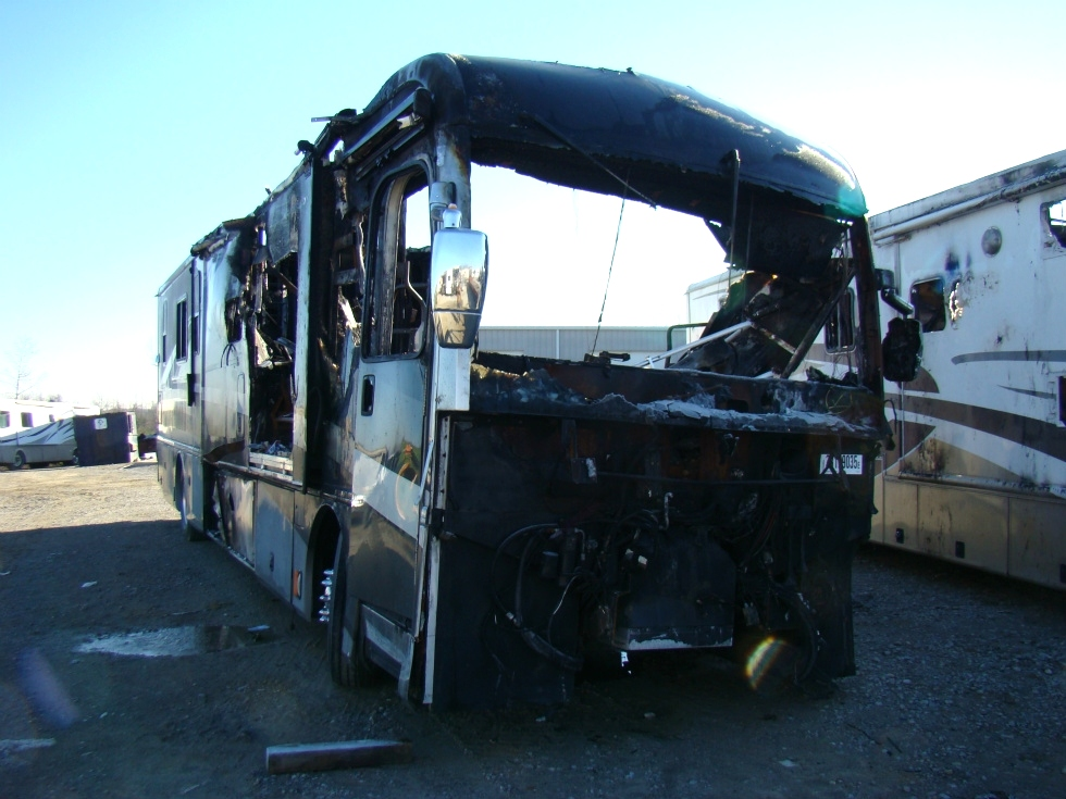 USED 2007 FLEETWOOD REVOLUTION PARTS FOR SALE RV Exterior Body Panels