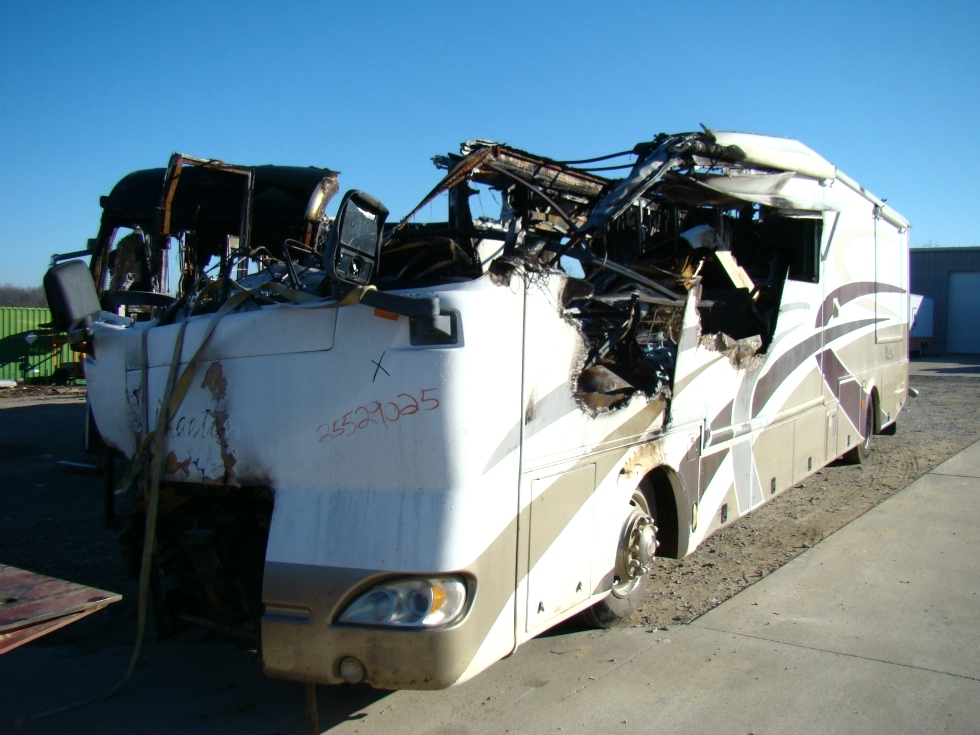 2004 TIFFIN PHAETON USED PARTS FOR SALE RV Exterior Body Panels