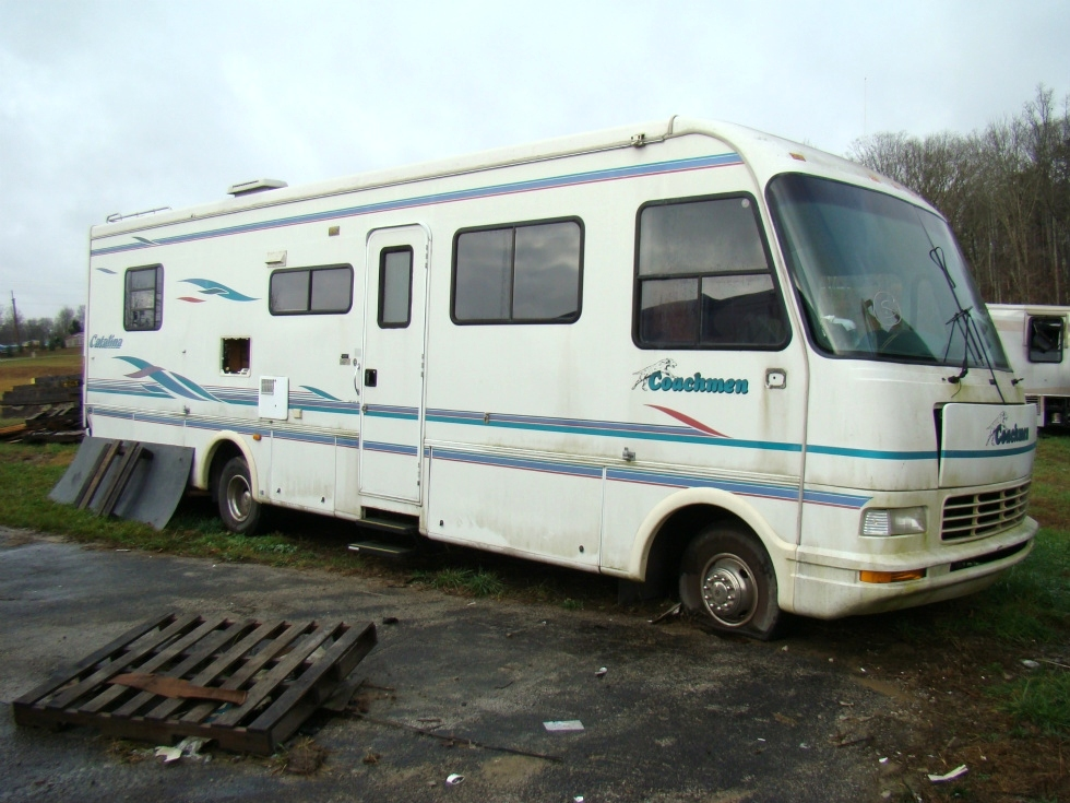 USED 1999 COACHMEN CATALINA PARTS FOR SALE RV Exterior Body Panels
