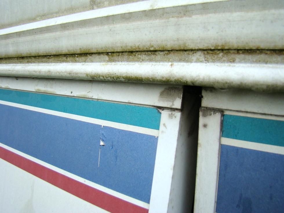 Rv Exterior Body Panels Used 1999 Coachmen Catalina Parts