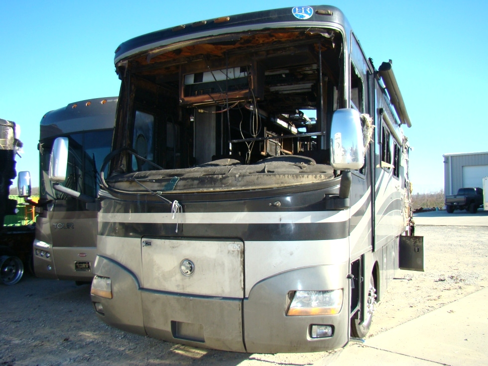 USED 2007 HOLIDAY RAMBLER AMBASSADOR PARTS FOR SALE RV Exterior Body Panels