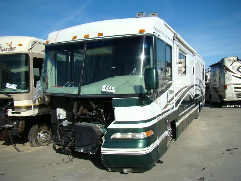 2000 DAMON ESCAPER USED PARTS FOR SALE RV Exterior Body Panels