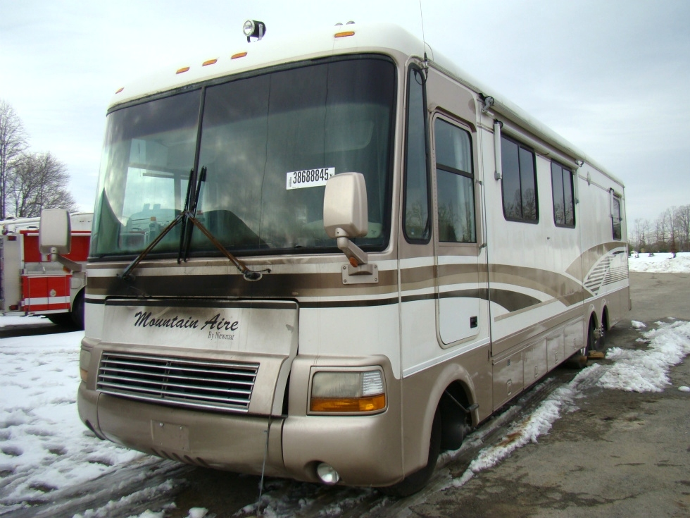 USED 1997 NEWMAR MOUNTAIN AIRE PARTS FOR SALE RV Exterior Body Panels