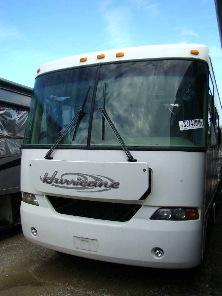2005 FOURWINDS HURRICANE PARTS FOR SALE RV Exterior Body Panels
