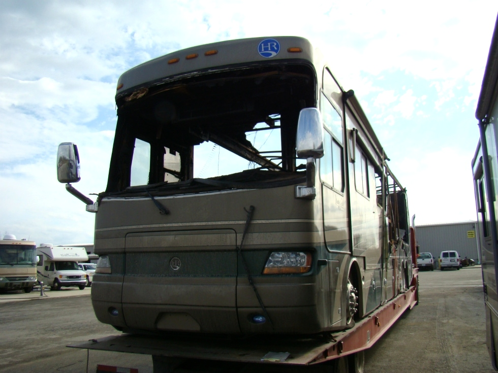 2006 HOLIDAY RAMBLER IMPERIAL PARTS FOR SALE BY VISONE RV SALVAGE PARTS  RV Exterior Body Panels