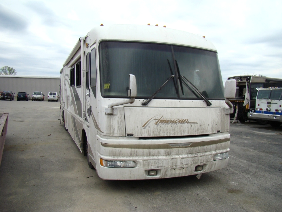 2000 AMERICAN TRADITION PARTS FOR SALE  RV Exterior Body Panels