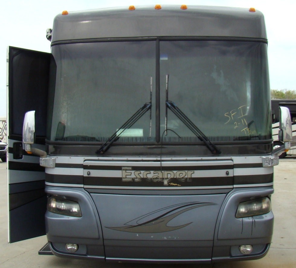 2005 DAMON ESCAPER USED PARTS FOR SALE RV Exterior Body Panels