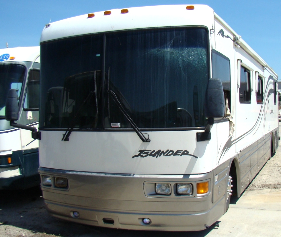 2001 ISLANDER BY NATIONAL RV PARTS FOR SALE  RV Exterior Body Panels