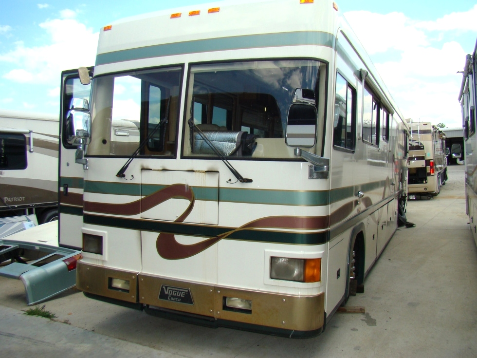 1997 VOGUE RV SALVAGE MOTORHOME PARTS FOR SALE RV Exterior Body Panels