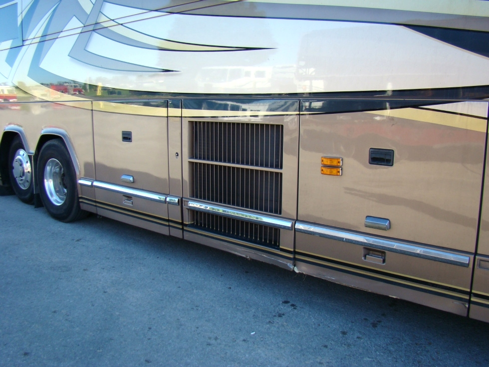 Images of Prevost Bus Parts - #rock-cafe