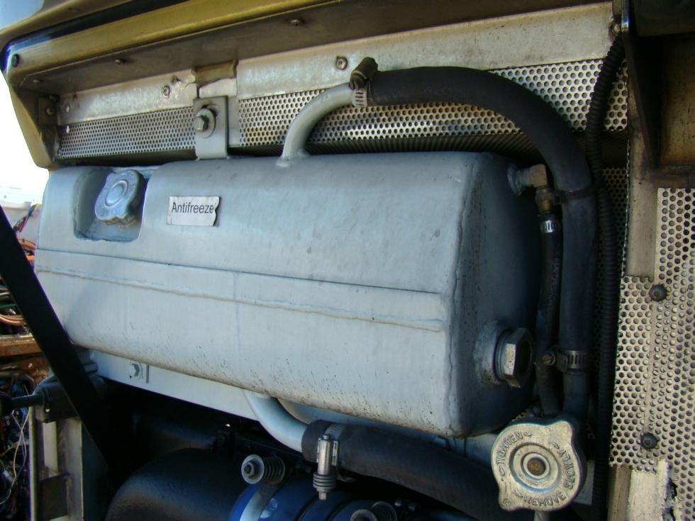 Rv Exterior Body Panels Used Prevost Parts 1997 Prevost H3