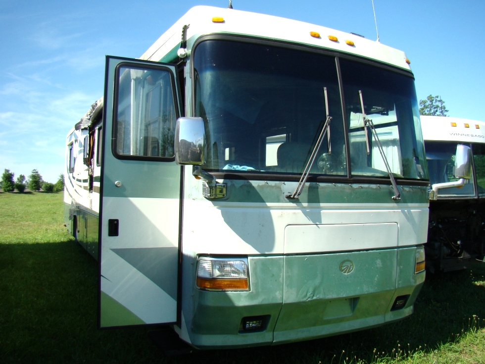USED 2000 MONACO WINDSOR PARTS FOR SALE  RV Exterior Body Panels