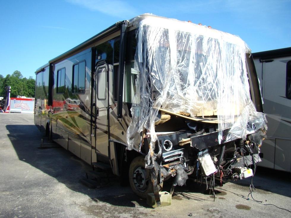 2011 NEWMAR CANYON STAR PARTS / MOTORHOME SALVAGE YARD  RV Exterior Body Panels