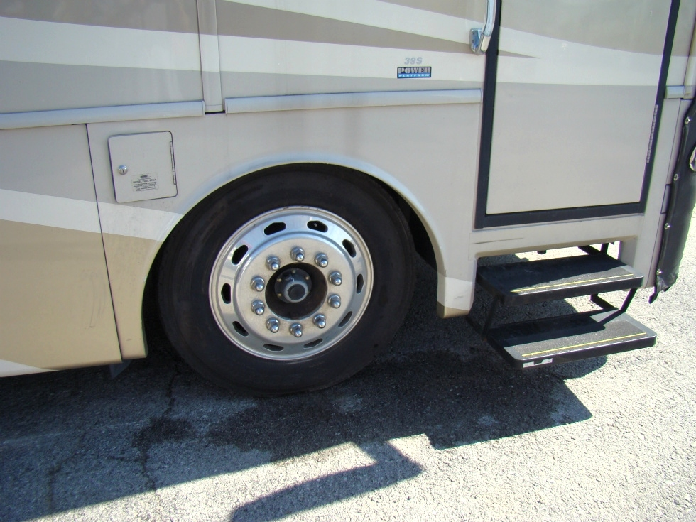 2006 FLEETWOOD PROVIDENCE PARTS FOR SALE / RV SALVAGE  RV Exterior Body Panels
