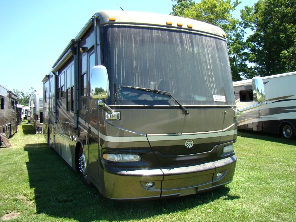 MONACO COACH PARTS | 2005 MONACO CAMELOT RV SALVAGE YARD  RV Exterior Body Panels