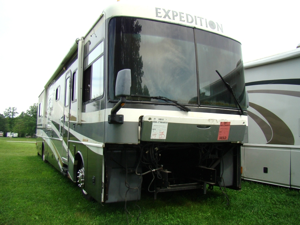 USED 2003 FLEETWOOD EXPEDITION PARTS FOR SALE RV Exterior Body Panels