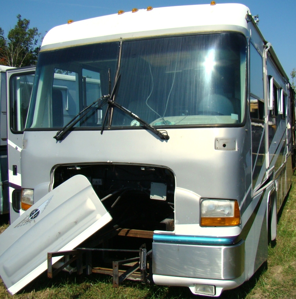 2000 ALLEGRO ZEPHYR MOTORHOME PARTS FOR SALE USED RV SALVAGE SURPLUS  RV Exterior Body Panels