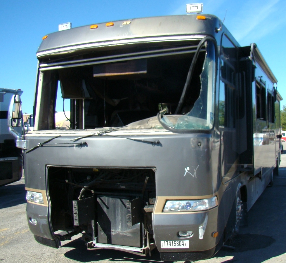 2003 MONACO EXECUTIVE PART FOR SALE / SALVAGE MOTORHOME USED PARTS RV Exterior Body Panels