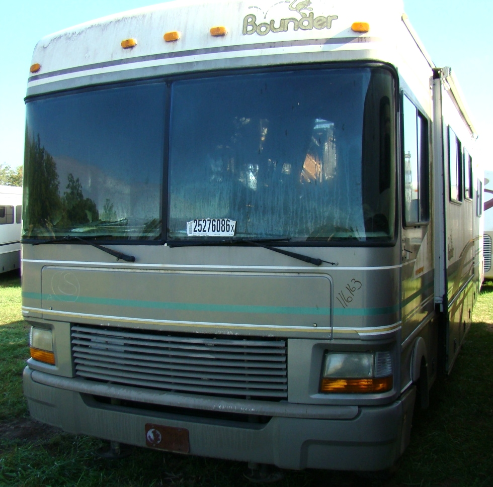 2000 FLEETWOOD BOUNDER PARTS FOR SALE RV SALVAGE RV Exterior Body Panels