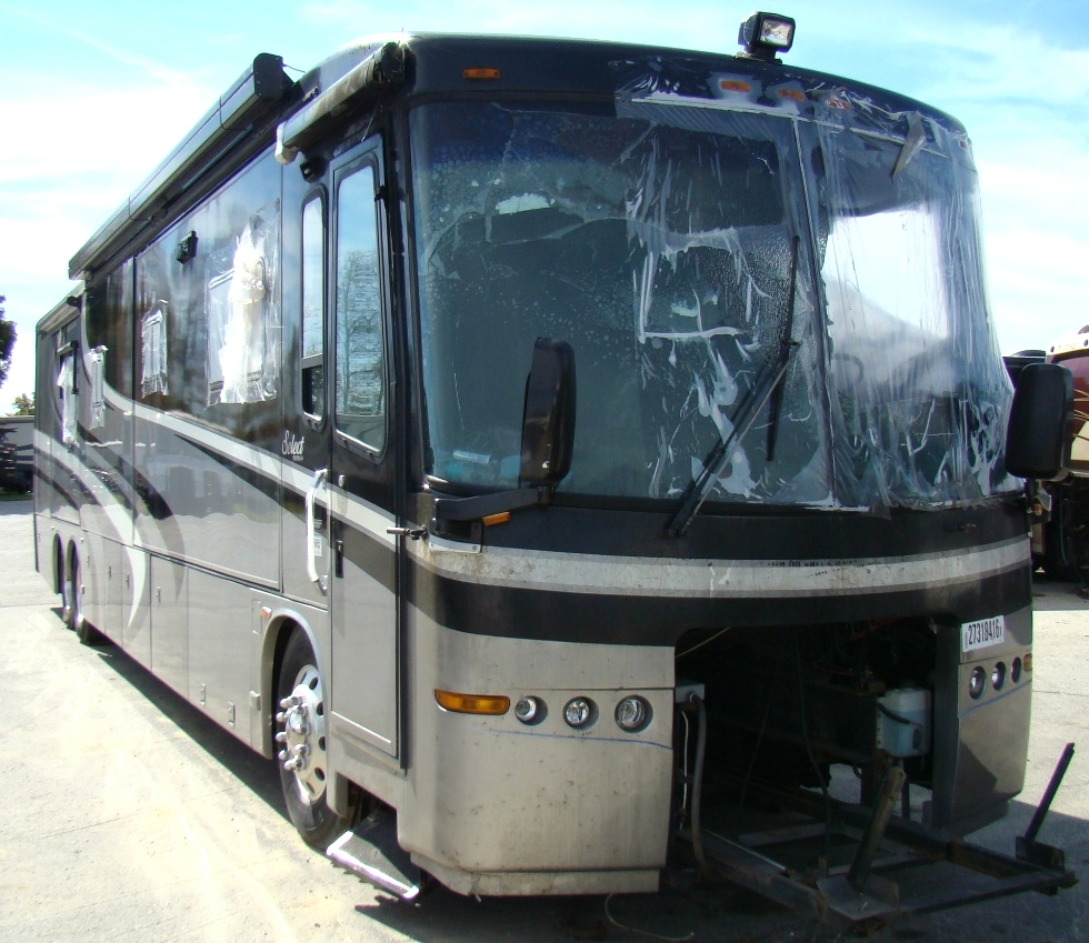 USED RV PARTS - 2005 TRAVEL SURPREME SELECT MOTORHOME PARTS RV Exterior Body Panels