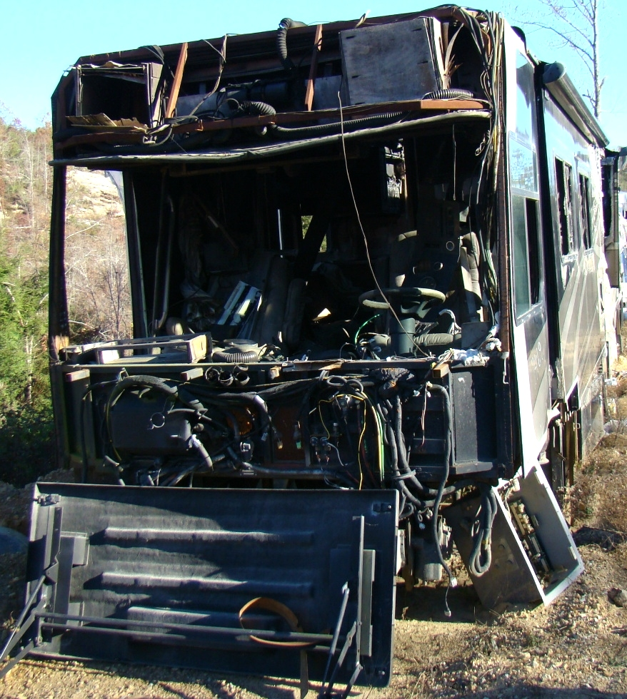 2007 MONACO DYNASTY PARTS - USED RV/MOTORHOME SALVAGE  RV Exterior Body Panels