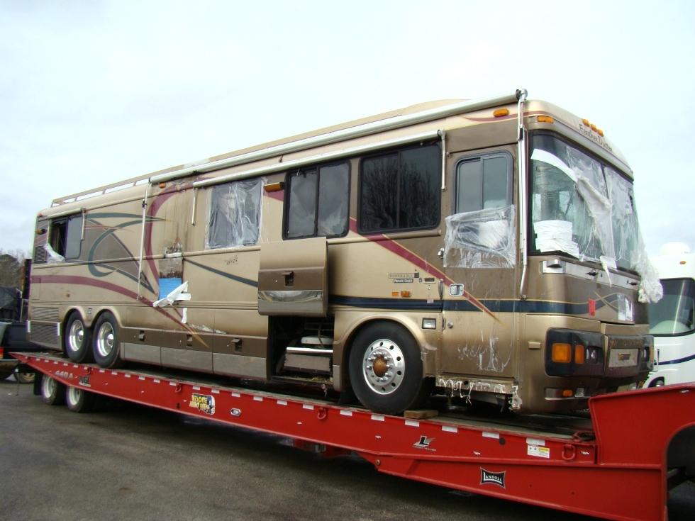 1999 BLUEBIRD WANDERLODGE LXI BUS / MOTORHOME PARTS FOR SALE RV Exterior Body Panels