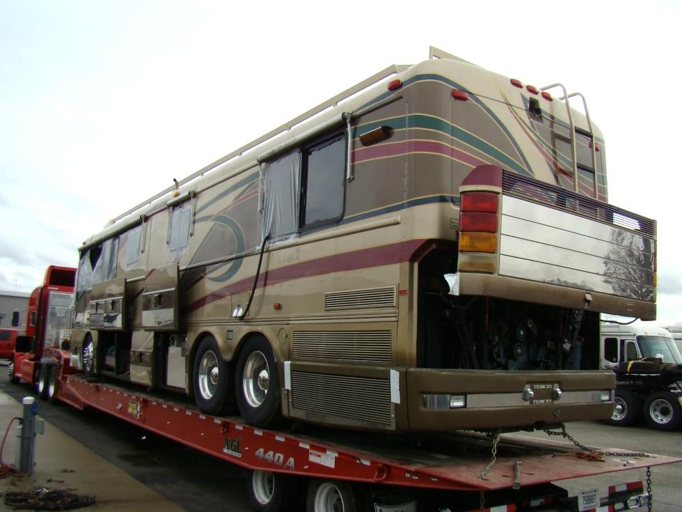 RV Exterior Body Panels 1999 BLUEBIRD WANDERLODGE LXI BUS